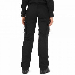 5.11 Tactical Women's EMS Pants, available in Black, or Dark Navy 64301