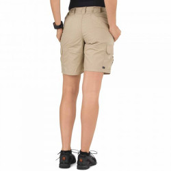 5.11 Tactical Women's Taclite® Pro Short, Lightweight, Triple-stitch, Adjustable waistband, 63071