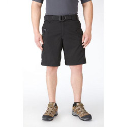 5.11 Tactical MEN'S TACLITE® PRO SHORTS, polyester/cotton, Extra deep front pockets, Strap-and-slash pockets, Thigh-mounted utility pockets, Teflon® finish, YKK® zippers, Prym® snaps, 73287
