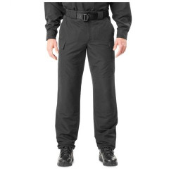 5.11 Tactical Fast-Tac TDU Pant, available in Black, TDU Khaki, TDU Green, or Dark Navy 74462