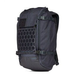 5.11 Tactical AMP24™ BACKPACK 32L, Water-resistant nylon, Bottom stash pocket, Full clamshell opening main compartment with Quad-Zip zippers, 56393
