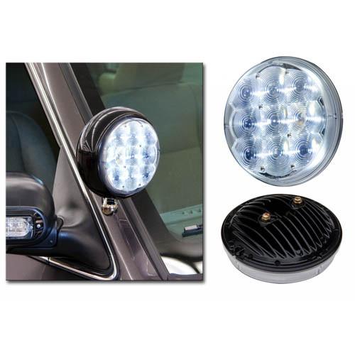 Whelen LED Spotlight Replacement P46SLC