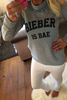 Bieber Is Bae Jumper
