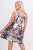 Marilyn Skater Dress
