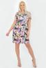Gabi Multicolour Floral Dress