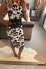 Lorna Lace Bodycon Dress