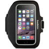 Belkin - Sport-Fit Armband iPhone 6 Blacktop OverCast