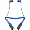 Skullcandy - Ink'd Bluetooth Wireless Earbuds blue