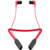 Skullcandy - Ink'd Bluetooth Wireless Earbuds red