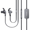 Samsung Advanced ANC Headphones in Silver