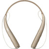 LG Mobile - Tone Pro HBS-780 Bluetooth Headset in Gold