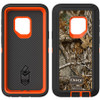 OtterBox - Defernder Samsung Galaxy S9 Real Tree Blaze Edge