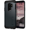 Spigen Slim Armor Case for Samsung GS9+ in Metal Slate