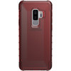 URBAN ARMOR GEAR Plyo Case for Samsung GS9+  in Crimson