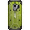 URBAN ARMOR GEAR Plasma Case for Samsung Galaxy S9 in Citron