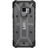URBAN ARMOR GEAR Plasma Case for Samsung Galaxy S9 in Ash