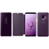 Samsung - S-View Clear Flip Cover Samsung GS9  in Violet