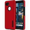 Incipio DualPro Case Google Pixel 2 XL in Red