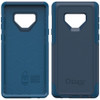 OtterBox Commuter Case for Samsung Galaxy Note 9 Blue