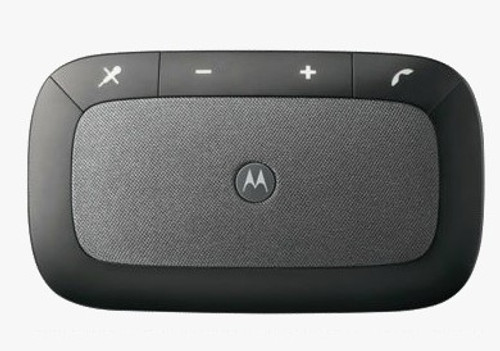 Motorola Rider In-Car Bluetooth Speaker