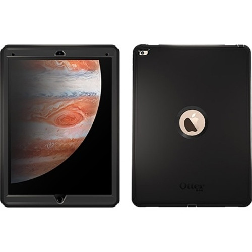 OtterBox - Defender Case for Apple iPad Pro 9.7 Black