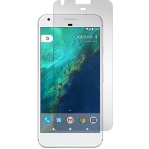 Gadget Guard Black Ice Glass Screen Guard for Google Pixel