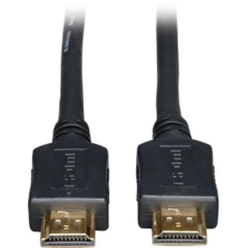 Tripp Lite - 50' High Speed HDMI Cable, Ultra HD 4K x 2K