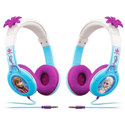 KidDesigns Inc. - Frozen Cool Tunes Headphones