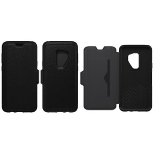 OtterBox Strada Case Samsung Galaxy S9+ Shadow