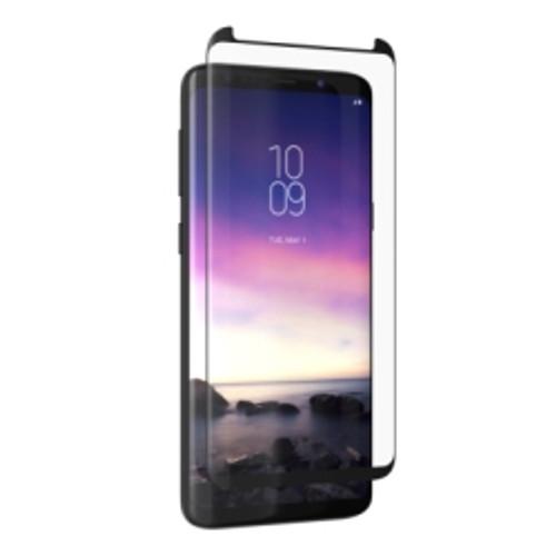 ZAGG InvisibleShield Curve Elite Samsung GS9 in Black
