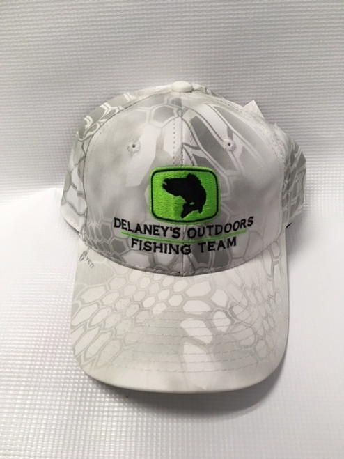 Delaney s Fishing Team Snapback Hats - Delaney s Outdoors d8860be2f53b