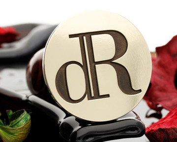 Wax Seal Company or Personal Design Laser Engraved
