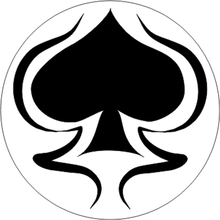 MISCELLANEOUS - ACE of SPADES