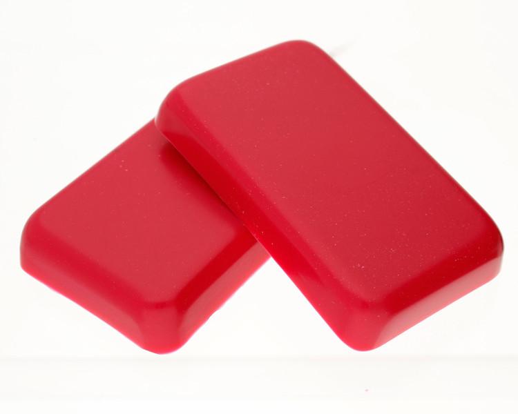 Raspberry Pink Bottle Sealing Wax
