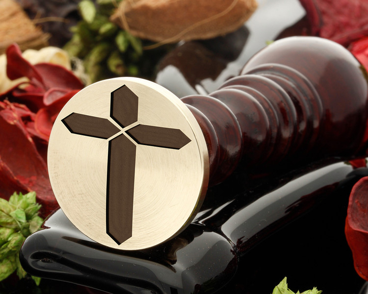Cross 9 Wax Seal