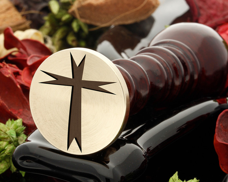 Cross 11 Wax Seal
