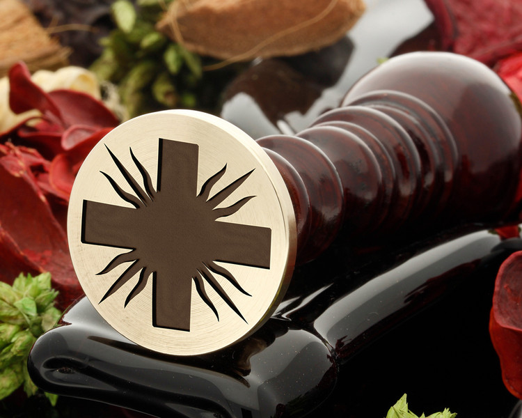 Cross 20 Wax Seal