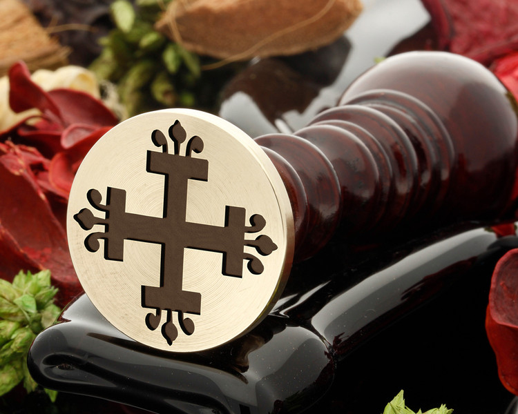 Cross 24 Wax Seal