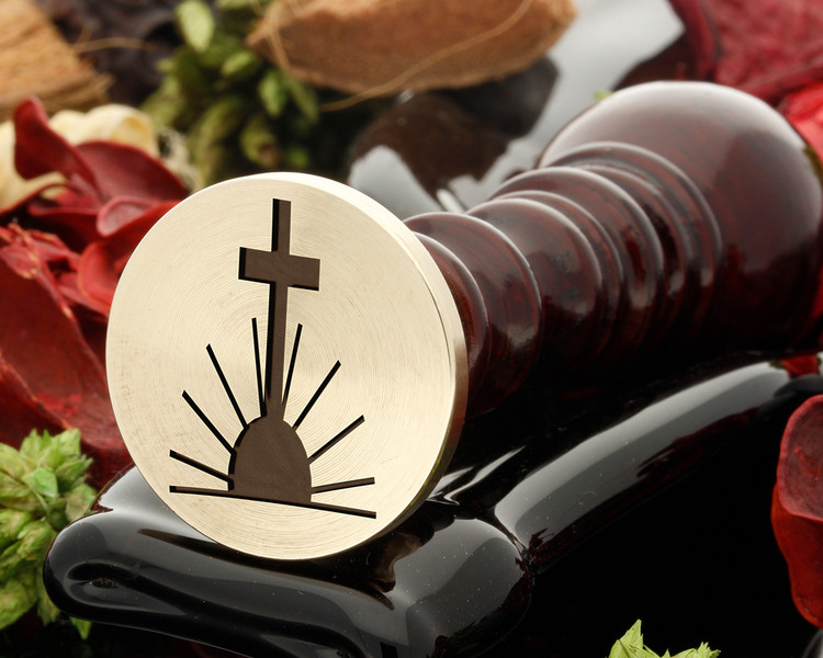 Cross 29 Wax Seal