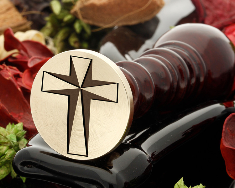 Cross 30 Wax Seal