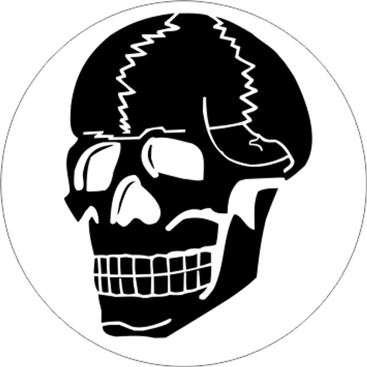 SKULLS and PIRATES - SKULL 4