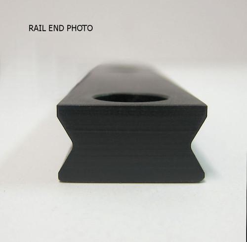 CR40 Rail End Photo