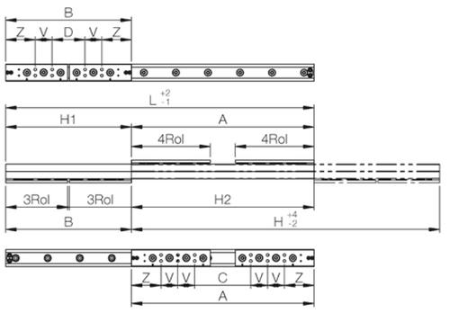 TLQ43 (Needs weights)