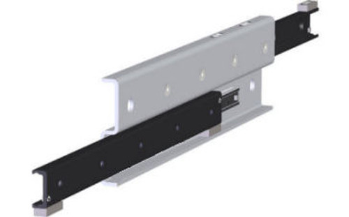TLS43D Double Stroke Telescopic Linear Guide