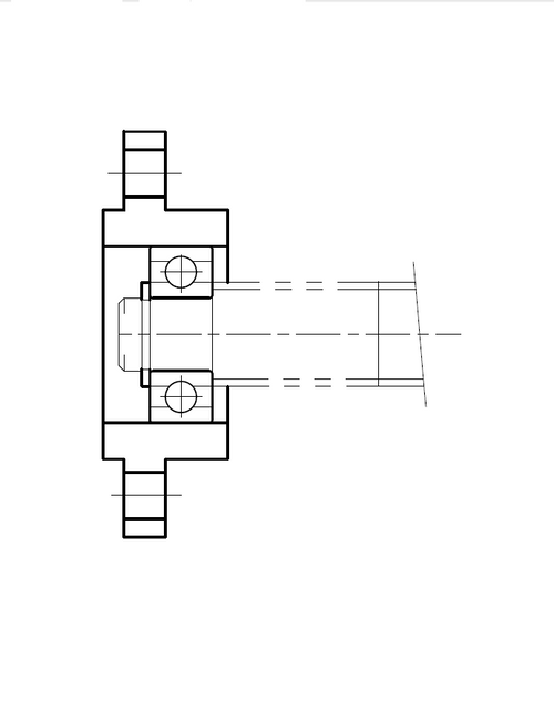 MSU-GS (Float Side Support)