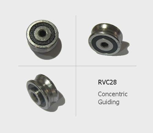 RVC28 Cam Roller Bearing