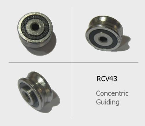 RCV43 Cam Roller Bearing