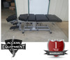 Used Omni Stationary Table with Black Top