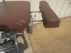 Used Lloyd 402 Auto & Manual Flexion Elevation Table Pd Auto Long Axis traction