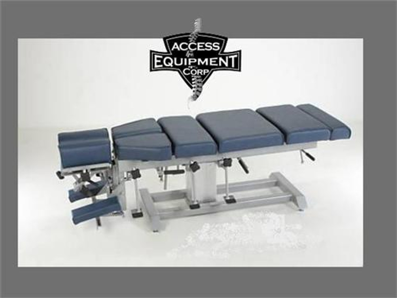 Used Omni Stationary Table -Any Color Top